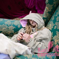 Alice in Wonderland performers