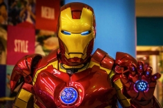 ironman hire for events all over the UK